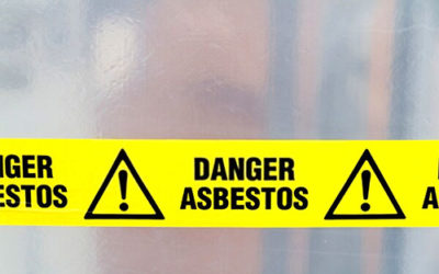 The Dangers of Asbestos Removal Services
